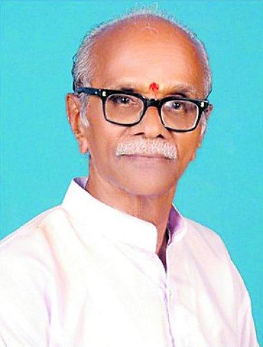 Bendaravadi Subrahmanya Sharma