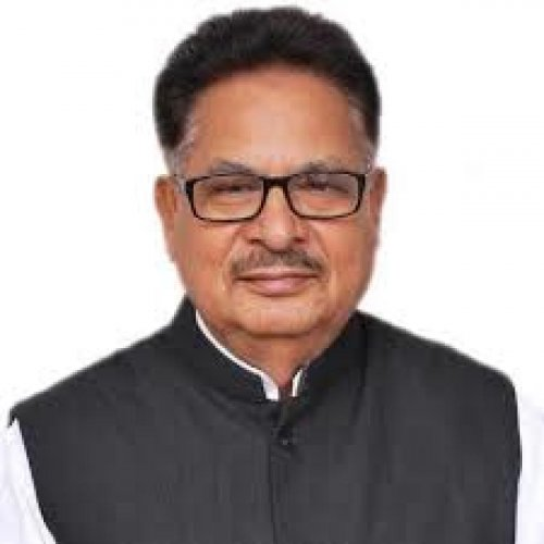 AICC incharge of Chhattisgarh P L Punia informed that the ceremony will take place on December 17 at 4.30 pm at Science College ground, Raipur.