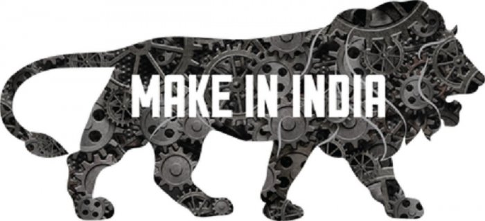 However, Make in India, with manufacturing at the centre, was conceived as one which could contribute immensely to the country's exports.