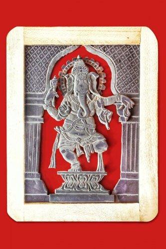 Ganesha idol carved on a Balapa slate.