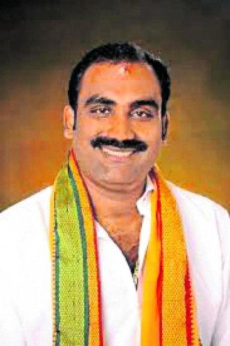 Yashpal Suvarna