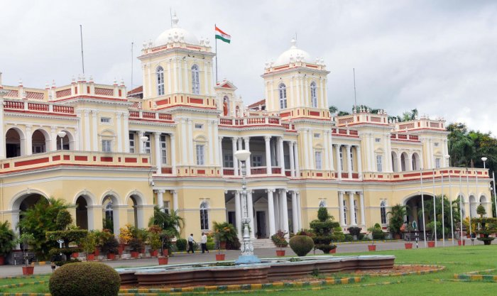 The Central Food Technologies and Research Institute in Mysuru.