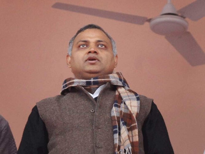 Former Delhi Law Minister Somnath Bharti will face trial in connection with the 2014 midnight raid at Khirki Extension here, with a Delhi court today framing molestation charges against him. PTI file photo