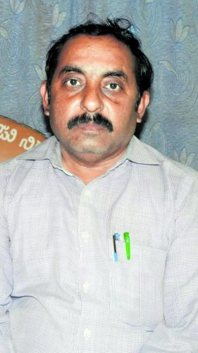 Azad Shaukat Ali Doddamani