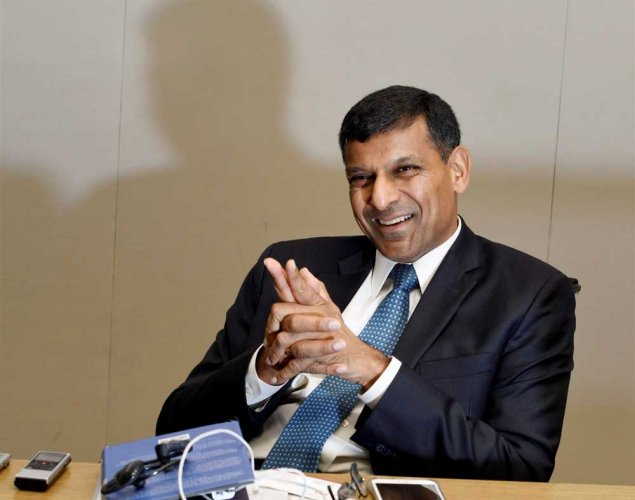 Rajan opined on several topics and issues facing India.