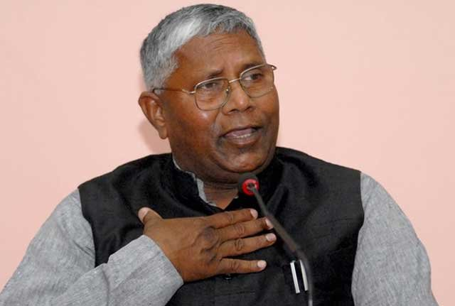 Chaudhary, 65, has been critical of the party ever since Chief Minister and JD(U) president Nitish Kumar returned to the BJP-led NDA fold.