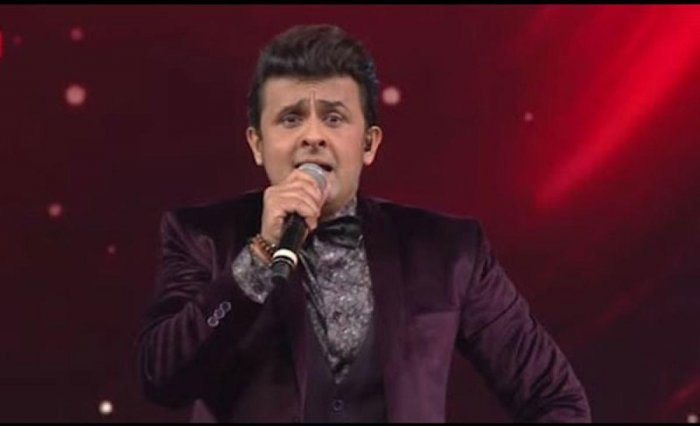 """Mohapatra had voiced her disapproval with Nigam for his reported comment in support of Anu Malik, who is facing #MeToo allegations. She had earlier called the music composer a """"serial predator""""."""