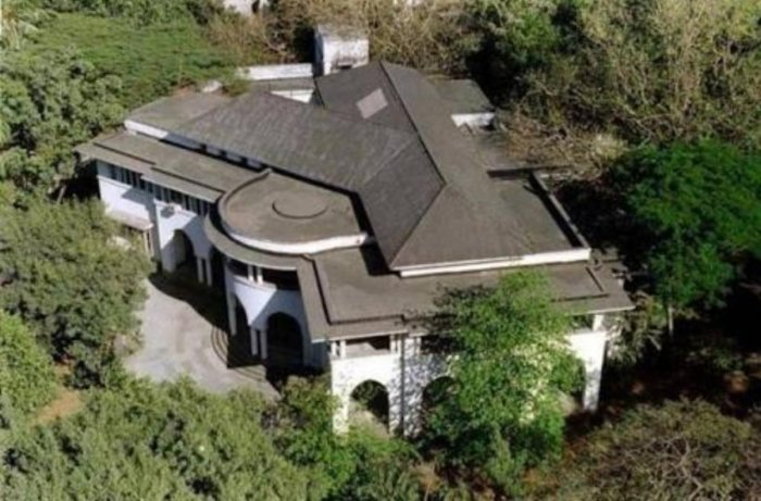 Jinnah House