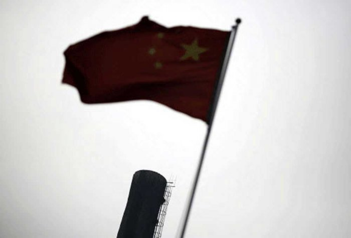 """Beijing on Friday accused Washington of """"fabricating facts"""" after the US Justice Department indicted two Chinese hackers tied to Asian nation's security services who allegedly targeted companies and agencies in a dozen countries. PTI file photo"""