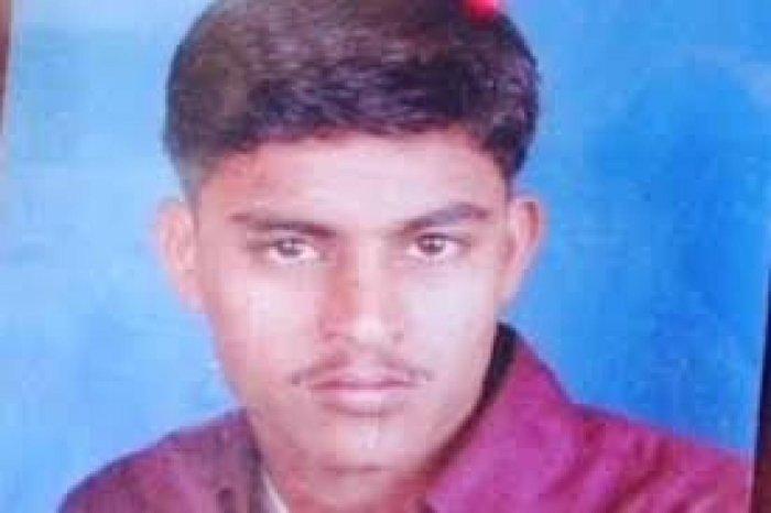 Tulsiram Prajapati