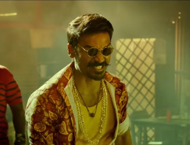 All the ingredients of a gangster movie — friendship, friend-turned-villain, family ties, the good villain versus bad villain — are part of Maari 2, albeit with very predictable twists.