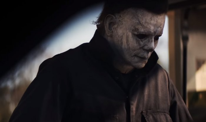 Michael Myers is one with the mask, his most defining character trait after his breathing and killing.