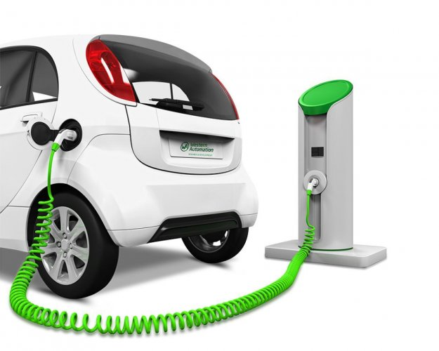 A Start Up Has Developed Novel Battery Which It Claims Can Charge Electric Vehicles