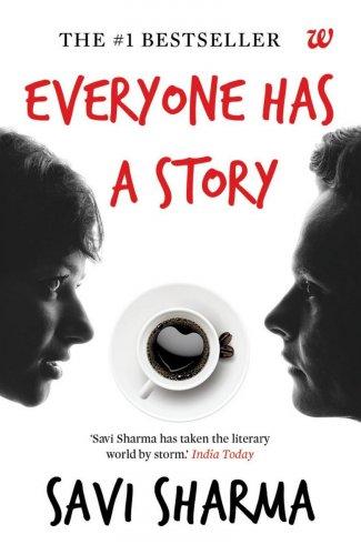 Everyone Has an Story - 2