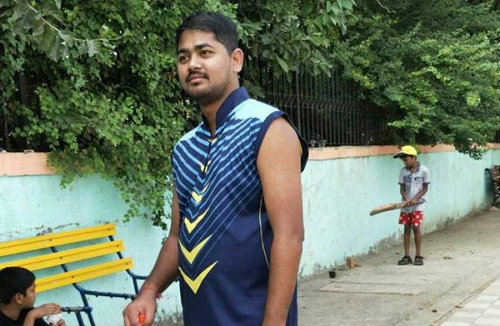 The deceased was identified Vaibhav Kesarkar and the incident took place on December 23.