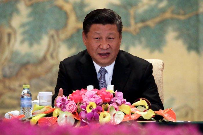Chinese President Xi Jinping. PTI file photo