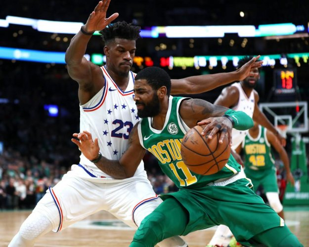 WATCH NBA Xmas roundup  Irving 375142f08