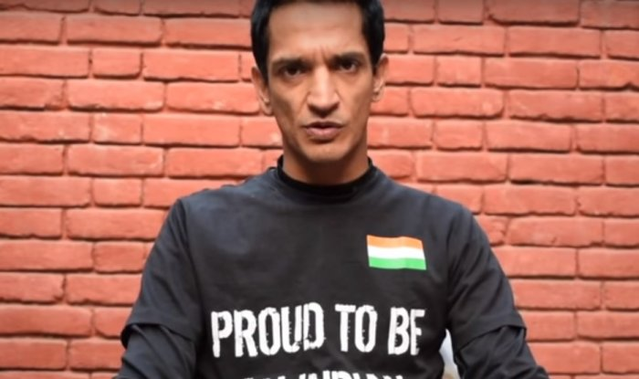 Ranjit Bajaj. Photo: YouTube