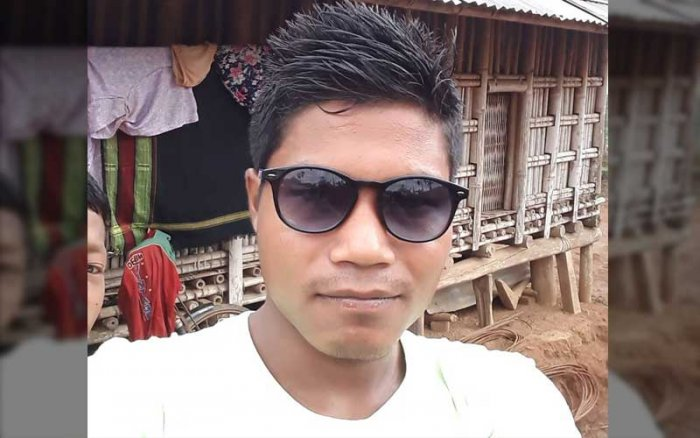 Sengkud Sangma was arrested based on an FIR lodged by the animal rights group, People for the Ethical Treatment of Animals (PETA).