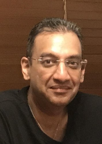 Arjun Raja
