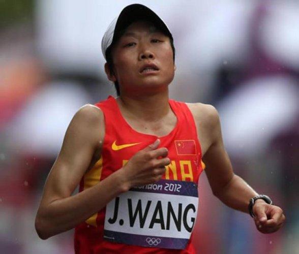 Wang Jiali