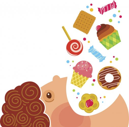 Festival food is loaded with calories, so choose carefully what you eat now.