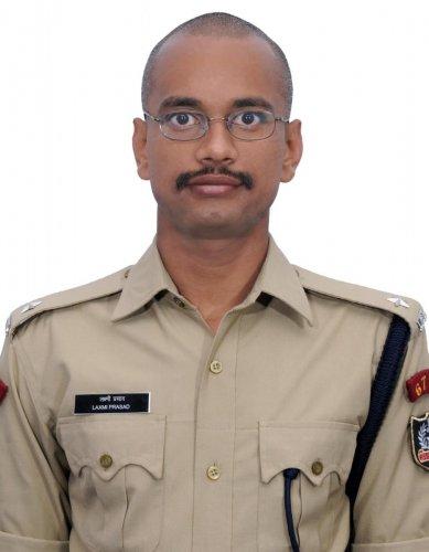 B M Lakshmi Prasad