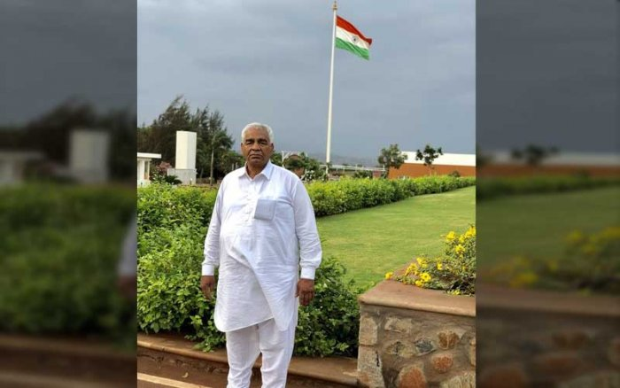 Mahavir Singh Phogat has been appointed as an office bearer of the Jannayak Janata Party (JJP) in Haryana and is likely to contest the ensuing elections