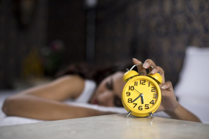 Sleep deprived individuals between 20 and 35 years are increasingly complaining of diabetes, heart ailments, and headaches, doctors say.