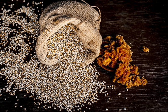 Pearl millets are one of the millets that is going to become popular this year.