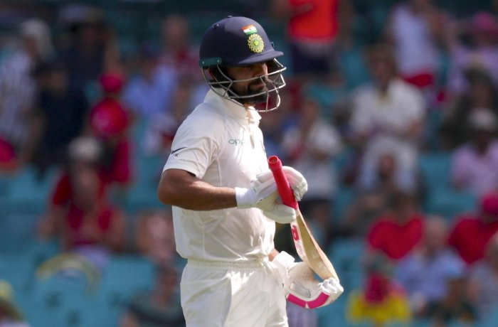 Former Australia captain Ricky Ponting has slammed a section of the SCG crowd for booing Indian skipper Virat Kohli on the first day of the fourth Test. AFP