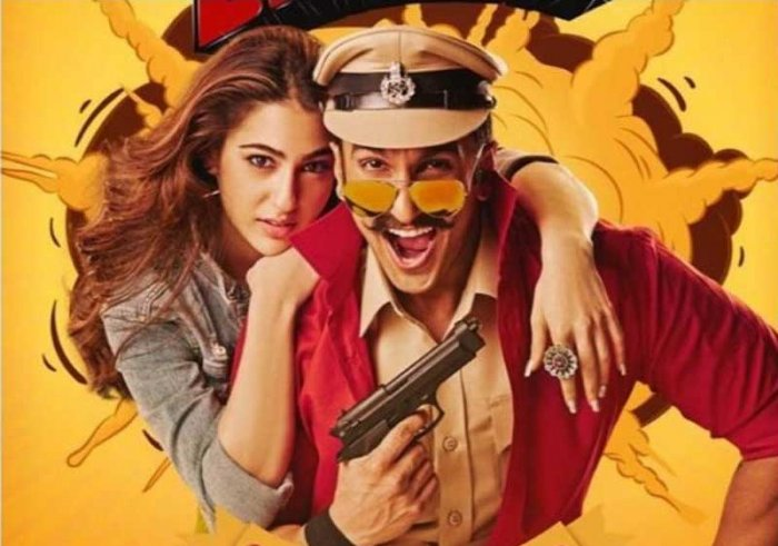 Ranveer takes his place in the sun from start to finish. His sheer physicality and energy levels give some fleets of flourish to the insipid rape-revenge drama.