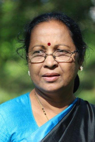 Mallika Ghanti
