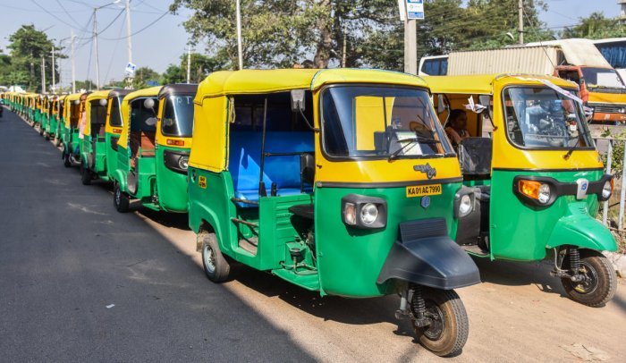 The Regional Transport Office (RTO) at Koramangala will be closed for a week from January 18 as the transport department seeks to upgrade to e-Vahan. DH file photo