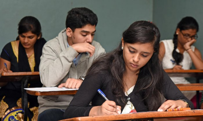 Early move Advanced preparation helps students crack competitive exams at ease.