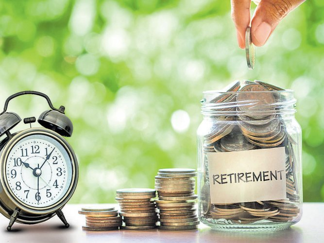 Retirement planning is the most important financial aspect in one's life, but it has the least priority among most working youngsters.