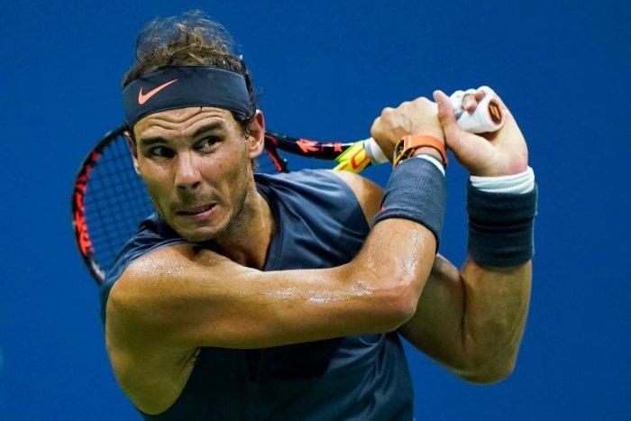 Spain's Rafael Nadal has shrugged off injury concerns ahead of the Australian Open.