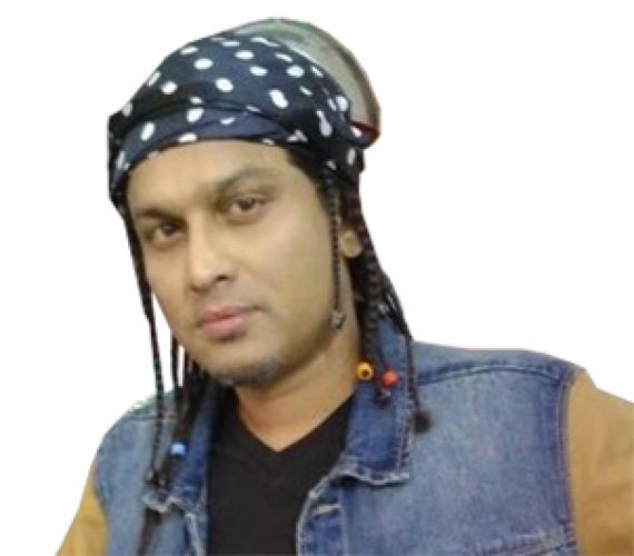 Popular Assam singer Zubeen Garg. File photo