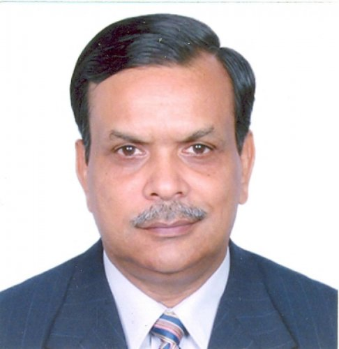 Justice N Kumar.