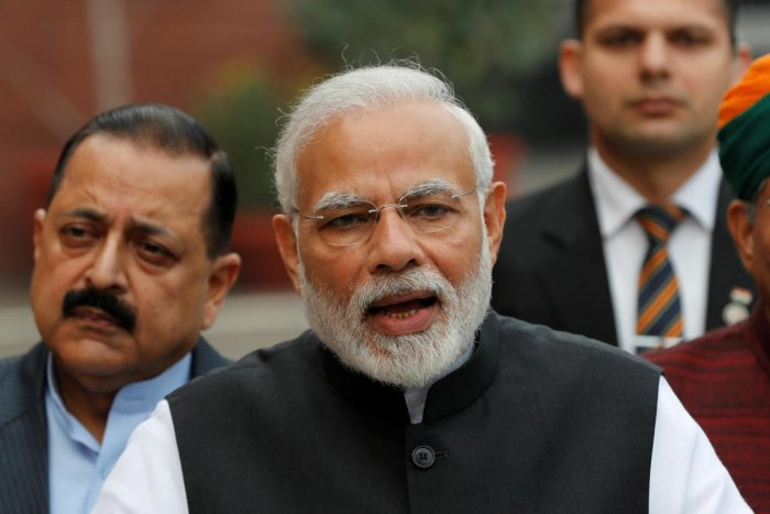 The meeting, headed by Prime Minister Narendra Modi, may take up a host of issues including a capital infusion of Rs 500 crore in Exim Bank, sources said. (Reuters file photo)