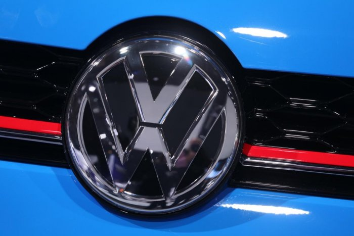 The expert committee in its report has estimated that Volkswagen cars released approximately 48.678 tonnes of NOx in 2016 in the national capital. (Reuters)