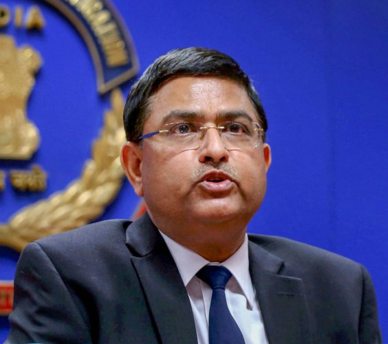 CBI Additional Director Rakesh Asthana. (PTI File Photo)