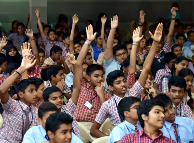 The draft policy has proposed a uniform syllabus for mathematics and science across the country, which makes sense because these are two areas of knowledge with global content and where local content is least relevant.