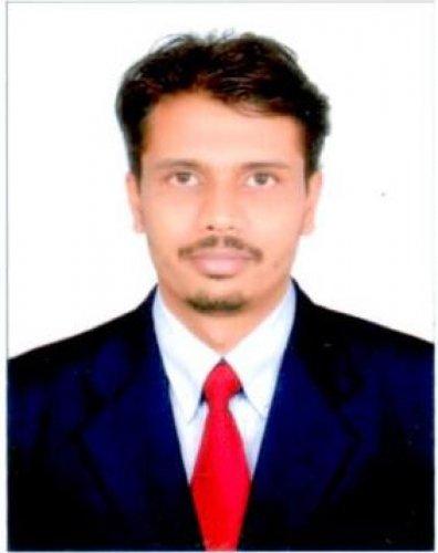 Deepak R P
