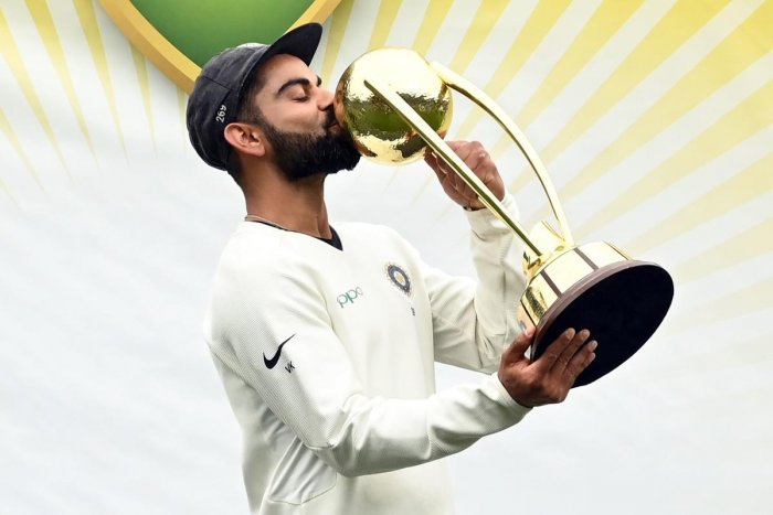 The achievement of Indian cricket captain Virat Kohli and his team goes beyond these nitpickings. India had twice won one-day series in Australia – in 1985 and 2008 – and had made a clean sweep of T20 series in 2016.
