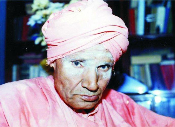 Shivakumara Swami passed away at the age of 111