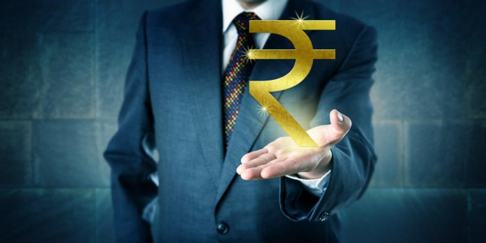 On January 22, 2018, the rupee closed at 71.44 against US dollar, as against 69.70 a dollar on December 20, 2018.