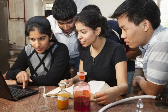 Pivotal: By tapping the young and nurturing their inquisitive spirit, we can lay seeds of a research-intense culture.