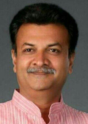 Mahesh Kumathalli
