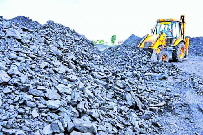 State-owned Coal India supplied 360 million tonnes (MT) coal to the power sector during April-December 2018, an increase of 7.9 per cent over the year-ago period, according to official data. File photo